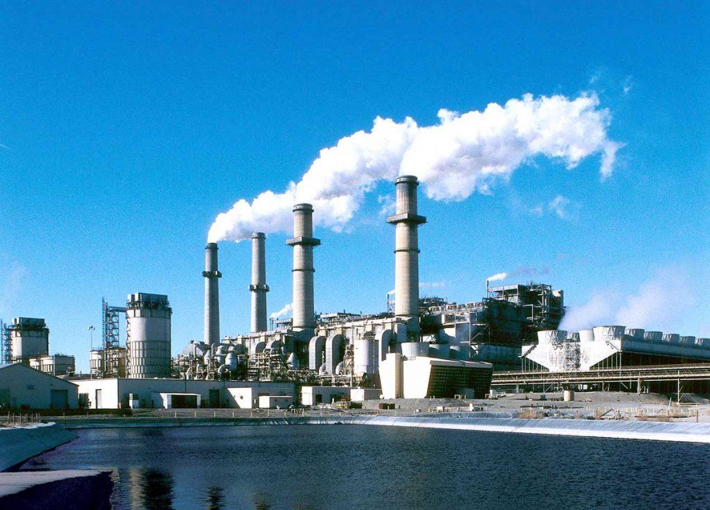 Study-Estimates-Framework-For-Water-Usage-Depletion-In-Thermal-Power-Plants-Utilizing-Satellite-Imagery