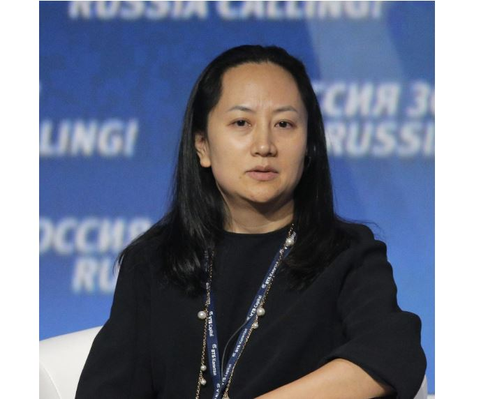 Huawei's-Prominent-Week-In-The-Court-Commences-With-Repatriation-Hearing-In-Vancouver