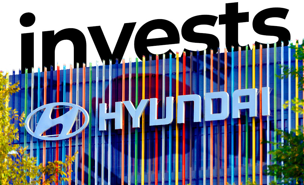 Hyundai Motor Group >> Hyundai Motor Group Reveals Product Strategy For 44