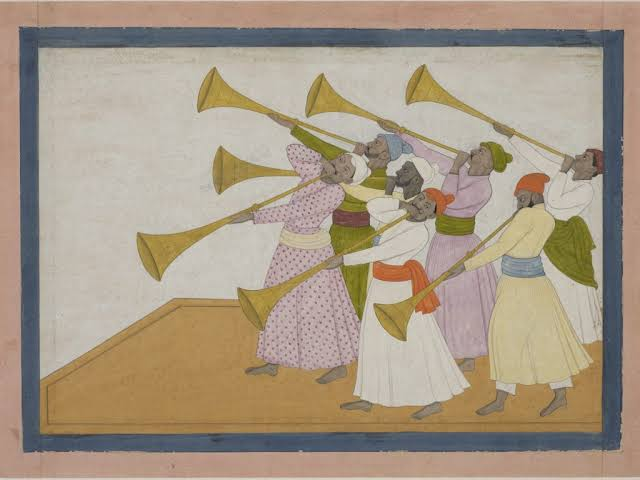 londons-british-museum-acquires-unique-indian-painting-for-440000-pounds