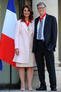 Bill-And-Melinda-Gates-Foundation-Donates-$100-Million-To-Coronavirus-Sustenance-Efforts