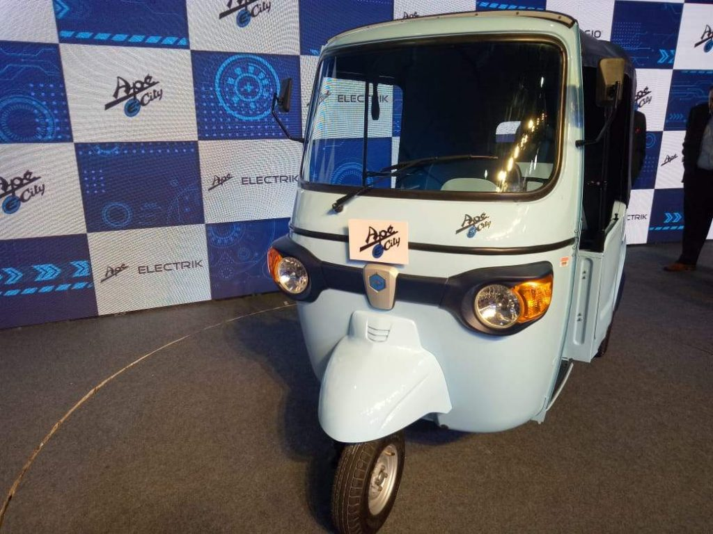 piaggio-introduces-its-first-electric-three-wheeler-ape-electrik-priced-at-1-97-lakh