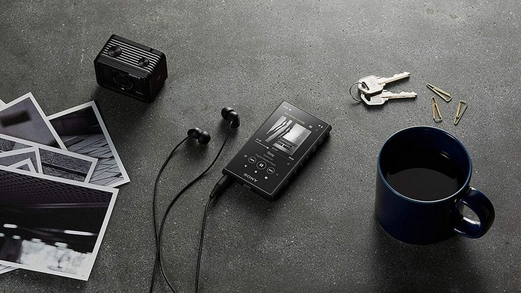sony-unveils-nw-a105-walkman-available-in-black-colour-from-january-24
