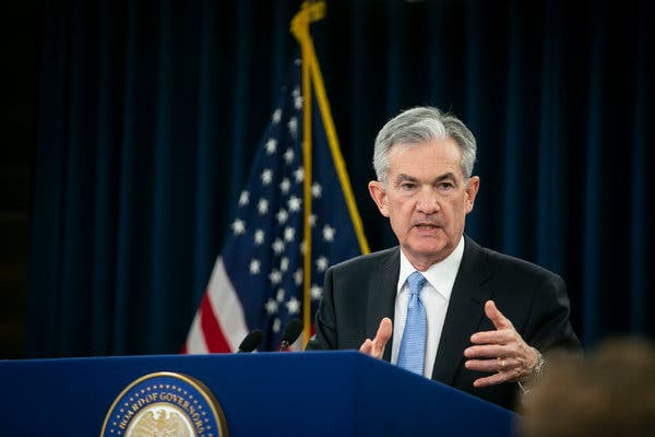 Federal-Reserve-Slashes-Rates-To-Approximately-Zero-In-Exigency-Measures