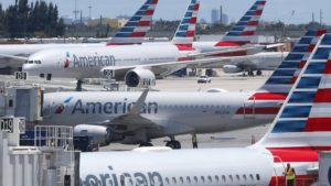 American Airline Companies