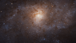 NASA Captured Closest Galaxy from Milky Way