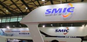 SMIC Chipmaker Stock Offering